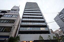 ドゥーエ立売堀[3階]の外観