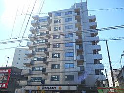 ホワイトコート3[2階]の外観