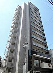 エスリード阿波座レジデンス[10階]の外観