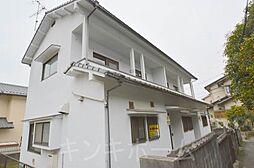 [テラスハウス] 広島県安芸郡海田町新町 の賃貸【/】の外観