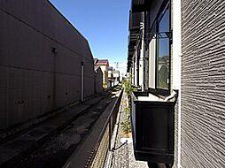レオパレス広貴[1階]の外観