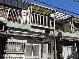 [テラスハウス] 大阪府寝屋川市点野4丁目 の賃貸【/】の外観
