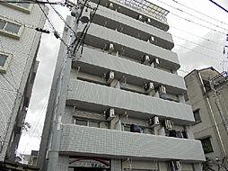 愛媛県松山市松前町5丁目の賃貸マンションの外観