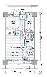 山陽本線 福山駅 徒歩17分