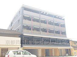 京都府京都市東山区三条通大橋東二町目の賃貸マンションの外観