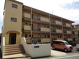 東京都江戸川区一之江6丁目の賃貸マンションの外観