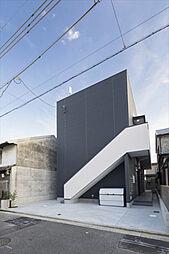 阪堺電気軌道阪堺線 寺地町駅 徒歩14分の賃貸アパート