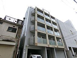 大阪府大阪市北区豊崎2丁目の賃貸マンションの外観