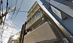 兵庫県神戸市中央区北長狭通4丁目の賃貸マンションの外観