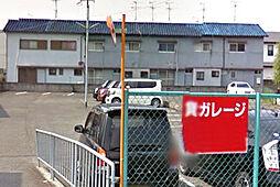 [一戸建] 大阪府和泉市伯太町6丁目 の賃貸【/】の外観