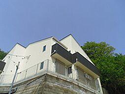 ベイルーム釜利谷[102号室]の外観