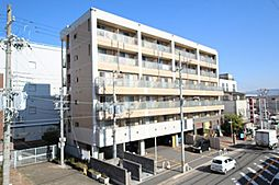 Ritz小阪[609号室]の外観