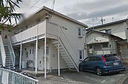 コートアビ高幡[B201号室]の外観