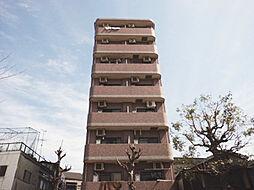 大阪府大阪市生野区小路2丁目の賃貸マンションの外観