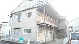 FORTE[2階]の外観