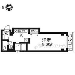 城陽駅 5.0万円