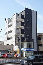 グラッツアーレ杭全[4階]の外観