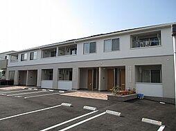 伊賀の郷 参番館[205号室]の外観