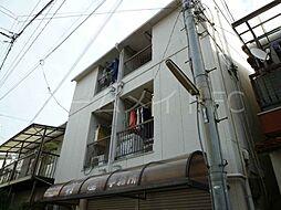 大阪府大阪市旭区千林1丁目の賃貸マンションの外観