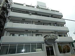 メゾン・ド・シュルヴィー[4階]の外観