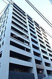 ヴェラハイツ日本橋蛎殻町[2階]の外観