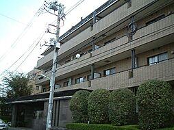 ロムルスコート幡ヶ谷[407号室]の外観