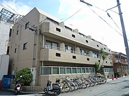 RKAマンション[2階]の外観