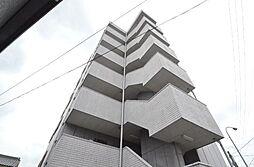 センチュリーパーク野田[4階]の外観