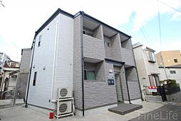 神戸高速東西線 西代駅 徒歩3分の賃貸アパート