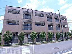 千葉県松戸市小金原3の賃貸マンションの外観