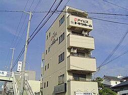 兵庫県神戸市長田区大塚町4丁目の賃貸マンションの外観