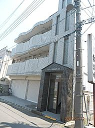 アムールISHIZUKA(野田市)[303号室号室]の外観