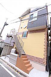 弁天橋駅 5.4万円