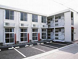 埼玉県さいたま市緑区原山1丁目の賃貸アパートの外観