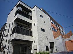 アムール・セイカ[2階]の外観