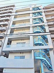 Sixth Maison de Yoshino 〜第6メゾン[5階]の外観