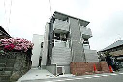 西鉄天神大牟田線 雑餉隈駅 徒歩6分の賃貸アパート