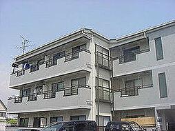 Vividcastle[1階]の外観