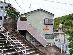 【敷金礼金0円!】ホワイトハウス西山