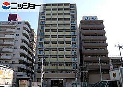 ASレジデンス千代田[6階]の外観