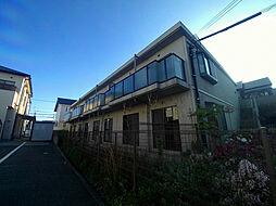 兵庫県明石市太寺2丁目の賃貸マンションの外観