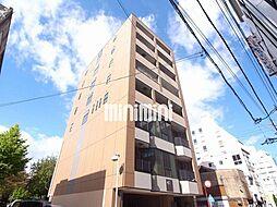 パークビュー栄(PARK VIEW 栄)[6階]の外観