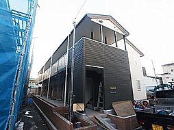 NEKO BUS[1階]の外観