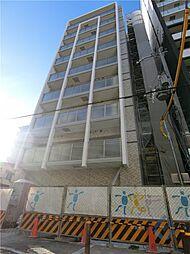 エスリード新大阪グランファースト[605号室]の外観