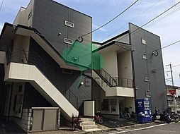 Lea吉塚(レア吉塚)[2階]の外観