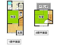 近鉄京都線 小倉駅 徒歩8分