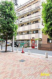 コンフォートマンション下町第2[4階]の外観