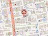 地図,1LDK,面積35.62m2,賃料6.4万円,札幌市営東西線 西11丁目駅 徒歩5分,,北海道札幌市中央区南三条西9丁目1000-6