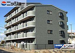 ポラール シュテルン[4階]の外観