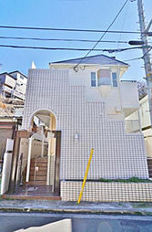 神奈川県横浜市南区永田北2丁目の賃貸アパートの外観